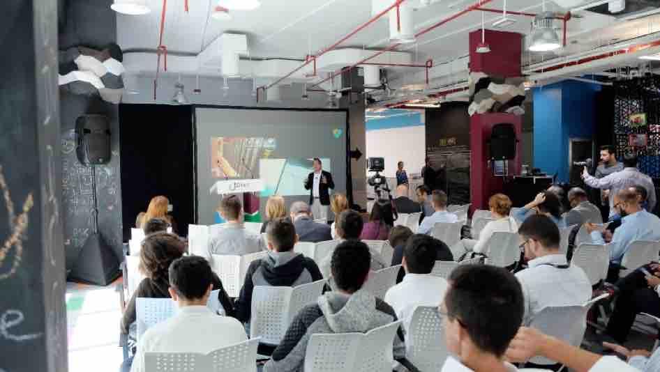 NEM Foundation оказывает услуги для (UAE)/ Подписание MOCD и форум DTEC / MOCD Apostille