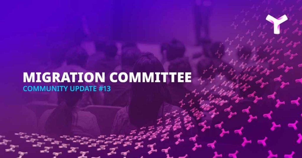 migration committee #13