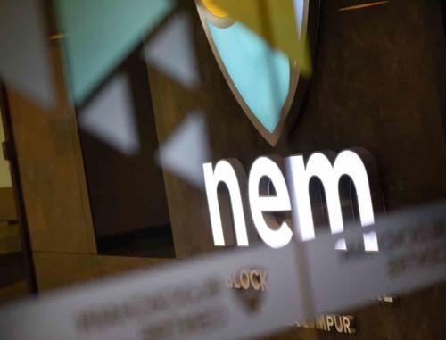 3 - NEM Blockchain Centre (NBC