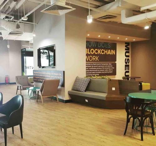 7 - NEM Blockchain Centre (NBC)